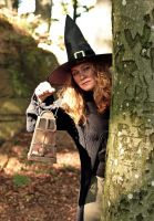 Witch 43 by NHuval-stock