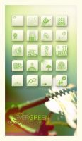 :ICON:  EverGreen by SwaySo