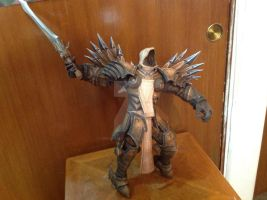 Tyrael 1 by ConvexAndConcave