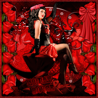 Moulin Rouge by Gina-101-Creative