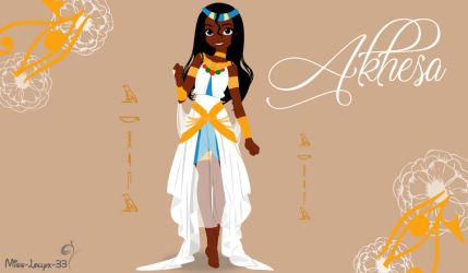 No-Disney and Disney Princess Young ~ Akhesa by miss-lollyx-33