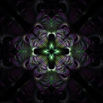 Psychedelic State by Shroomer83