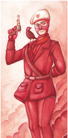 RED 09 by Following-The-Rabbit