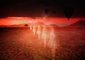 Lost Souls by AhmedAlmabdi