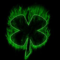 dempseys SHAMROCK by ArtworksProd