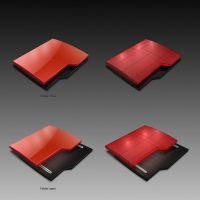 Red Folder Preview by tuziibanez