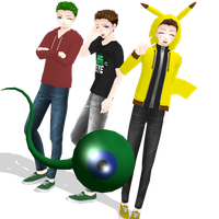 Jacksepticeye and Septic Eye Sam Download~ by kaikaitanner