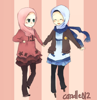 BF by Candle012