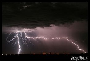 Lightning 1 by dirkwilliams