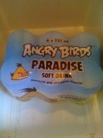 Angry Birds Soft Drink by Collioni69