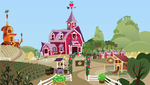 Sweet Apple Acres (svg) by Stinkehund