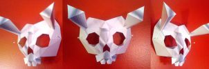 Skull Mask by Red-Flare