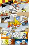 GGguys 01 Speed Racer Go by SupaCrikeyDave
