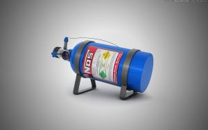 Nitrous Oxide System by K3nzuS