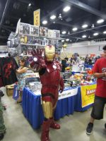 ACE Con-Now THIS is an Iron Man Costume by PhantomSkyler