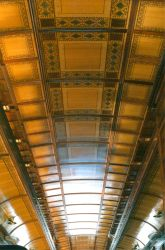 Coach 63 Ceiling by PRR8157