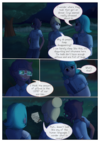 Dragon Laska - Chpt 1 - Pg 11 by meroaw