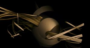 Celestial Navigation for the Pluto Flyby by kparks