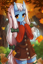 Autumn Leaves by yoyo3639