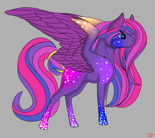pegasus adoptable (auction points) by 2ShadowHole
