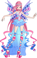 Feelie - Harmonix Fairy  by Feeleam