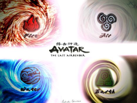 Avatar The Last Airbender by Xervai