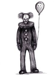 King - Pennywise (It) by KingOvRats