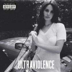 Lana Del Rey - Ultraviolence (Deluxe) by iFuckingBooks