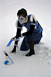 Sokka_cosplay1 by ShUBolt