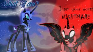 Your worst Nightmare by 1nfiltrait0rN7