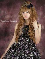 GLW Hime Collection Belle 1 by AmaraVonNacht