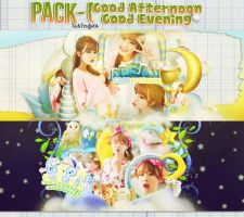 252015 {PSD} PacK Cover- Good Afternon- Good Eveni by quydiencradyfuck