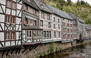 Monschau by debahi