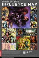 Influence Map by grantgoboom