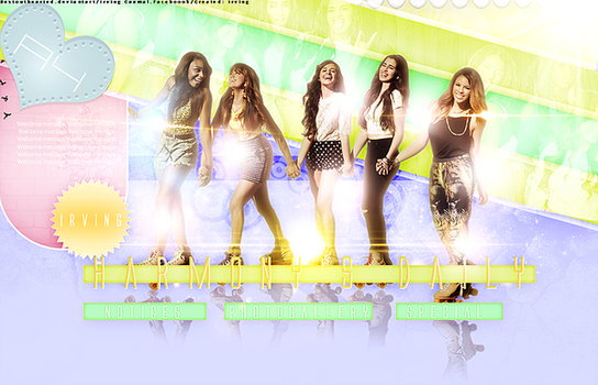 FA's Header (For psd) by Bestouthearted