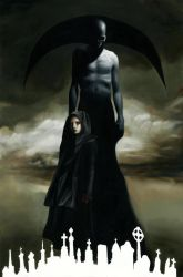 Abigail and Innocence by menton3