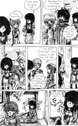 Edge of the World: Page 65 by sweet-suzume
