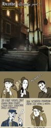 Worship The Outsider - Page 2 by Zlukaka