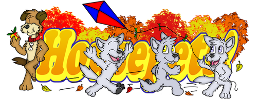 Housepets!-Forum Banner Fall 2013 by Hukley