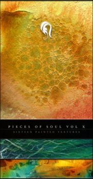 painted textures vol. 10 by resurgere