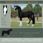 Rockstar finest - FOR SALE by femalefred