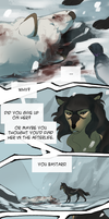 The Last Message: Page 2 (End) by lightningspam