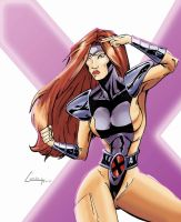 jean grey by camillo1988