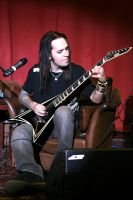 Alexi Laiho clinic by madoa