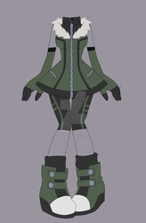 ::ADOPTABLE::outfit [CLOSED] by Gabriel-adopts