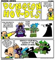 Dungeon Hordes #2026 by Dungeonhordes