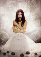 The eternal bride by JdelNido