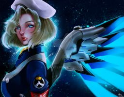 Medic Ziegler by JojoPloy
