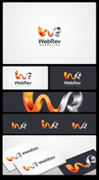 WebRev Marketing_Logo by cici0