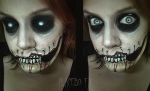 Ghost by PlaceboFX